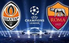 A gólokra fogadunk a Sahtar - Roma meccsen!