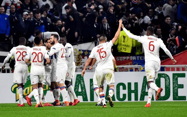Legalább három gólra számítunk a Villarreal-Lyon meccsen. - Fotó: Twitter