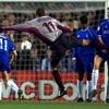 Bankot robbanthatsz Rivaldo tippjével a Chelsea-Barcelona derbin