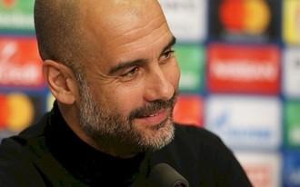 Guardiola nyilatkozata alapján még mindig lehet érték ebben a long-termben