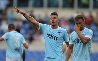 A Lazio 200 millió eurós ajánlatot kapott középpályásáért