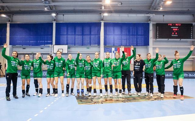 Győzelmi kényszerben a Ferencváros. - Fotó: Facebook