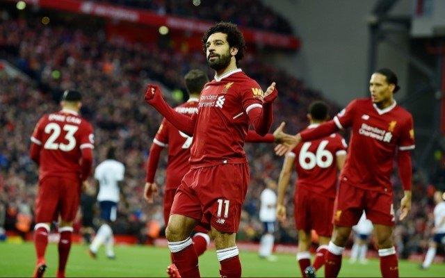 Győzelemmel rajtolhat a Liverpool. - Fotó. Twitter