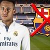 Neymar hamarabb válthat klubot, mint gondoltuk