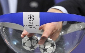 Juventus-Real és Liverpool-Manchester City rangadók a nyolc között