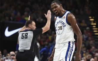 Curry nélkül is simán nyeretjük a Warriorst