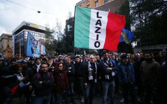 Rómában már tüntettek is a videóbíró ellen
