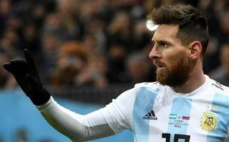 Csoportdöntővel indítanak Messiék - tipp az argentin-kolumbiai meccsre