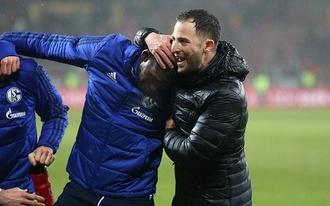 1.70-es oddsot fognánk a Schalke meccsén