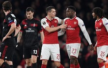 Megint a gólokkal keresnénk az Arsenal meccsén