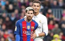 Így tudod nézni hétvégén Messit és Ronaldót!