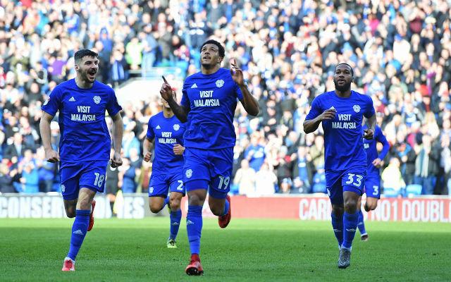 Fotó: Cardiff City