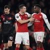 Lehet, hogy Wenger megmenti az Arsenal szezonját - íme az oddsok az EL-negyeddöntőkre