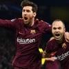 Rivaldo húzott egy merészet a Barcelona-Chelsea BL-rangadóra