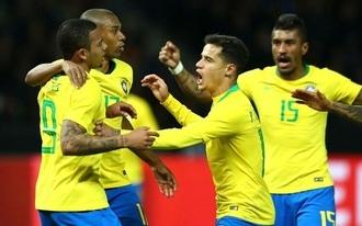 Rivaldót nem lepi meg, hogy Brazília a favorit, de Argentínát sem írja le