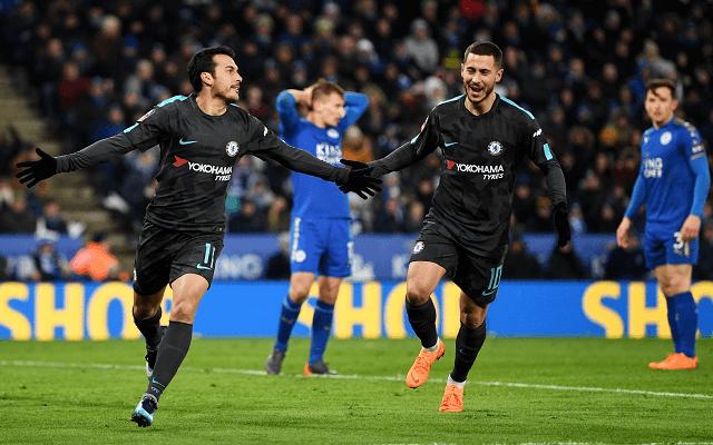 Győzelmi kényszerben a Chelsea. - Fotó: Twitter