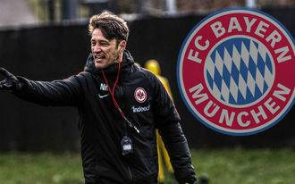 Bejelentették a Bayern új edzőjét