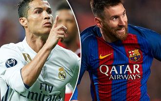 Így tippelitek Ti a Barca - Real Madridot!