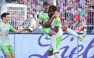 5.75-ös szorzót célzunk meg a Wolfsburg meccsén