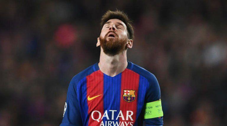 Messinek idén sem jön össze a BL-siker / dailycast.com