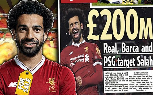 Az egyik legnagyobb fogása lehet az 2018-as uborkaszezonnak. fotó: Football Daily