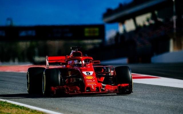 Vettel Melbourne után Bahreinben is megszerezheti a győzelmet. - Fotó: F1