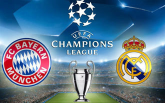 Ezt várjuk mi - tippek a Bayern-Real BL-elődöntőre