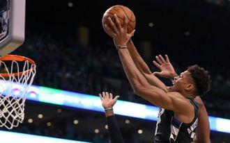 1.80-ért fogadunk a Bucks-ra - tippek az NBA-rájátszásra