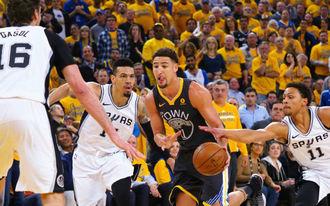 Ráhajt a söprésre a címvédő? - tippek az NBA-rájátszásra