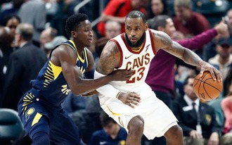 Hogyan kezdi az első kört a Király? - tippek az NBA-rájátszásra