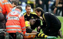 Ha így folytatja a Dortmund, jövőre nem lesz BL!