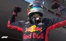 Őrült versenyen, 41-es oddsal nyert Ricciardo Kínában