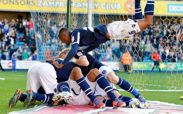 Fotó: Millwall FC