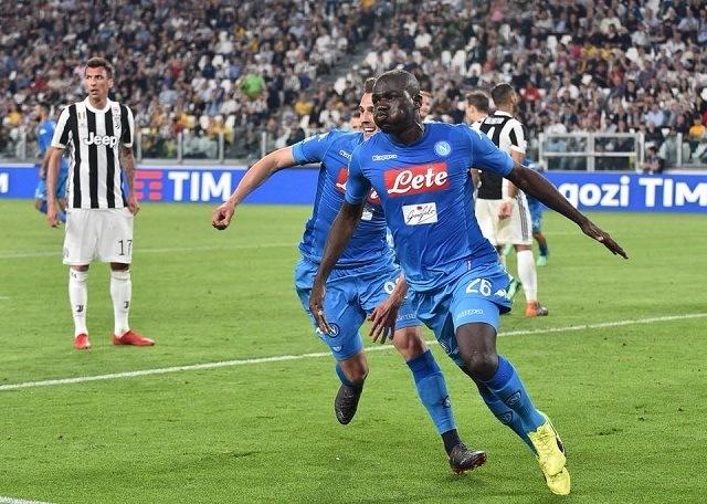 Napoli SSC - facebook.com