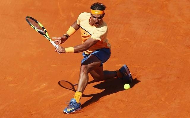 Nadal könnyű rajtot vehet. - Fotó: ATP