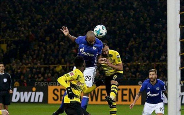 Naldo és társai novemberben a szezon legnagyobb visszakapaszkodását mutatták be. fotó: Schalke Instagram