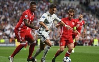 A Bayern sikerében hisznek a legtöbben