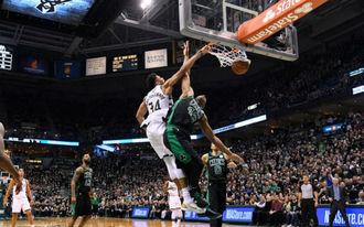 Továbbra is bízunk Antetokounmpóban - tippek az NBA-rájátszásra