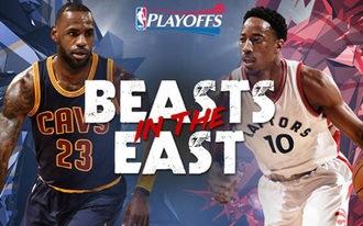 Sok esélyt nem adnak a bukik a Cavsnek - tippek az NBA-rájátszásra