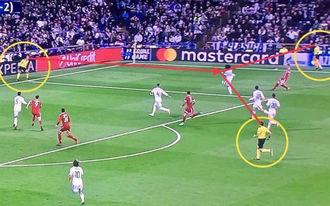Marcelo bevallotta, hogy a Bayernt ismét 'kirabolták'
