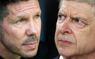Ebben a tippben bízunk az Arsenal és az Atlético  rangadóján