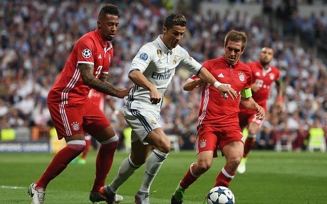 A bukik szerint nem Ronaldoék az első meccs favoritjai. - Fotó: SBNation