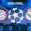Ezt várjátok Ti - triplázós tipp a Real-Bayernre