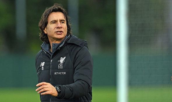 Zeljko Buvac lesz az Arsenal új mestere? - Fotó: express