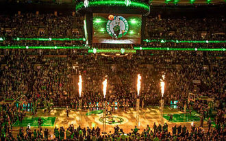 Majd' háromszorosért nyeretjük a Bostont - tippek az NBA-rájátszásra
