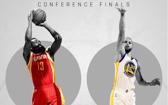 Szép szorzókat foghatunk az NBA-főcsoport döntőiben