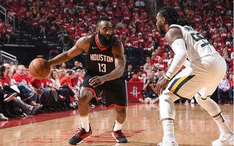 Nagy formában a Jazz, jöhet az over - tippek az NBA-rájátszásra