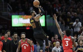 1.85-ért vernénk a bukikat - tippek az NBA-rájátszásra