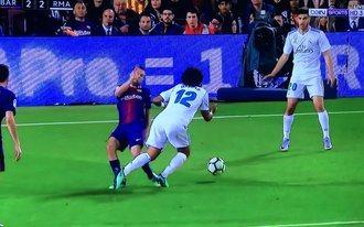 A Real most visszakapta, de a Barca is pipa lehet
