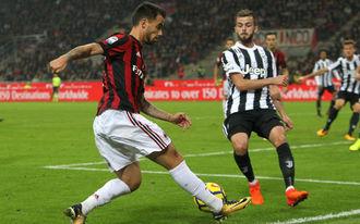 A kupadöntőben csap össze a milánói Dávid és a torinói Góliát